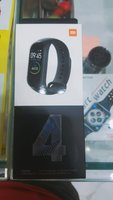 Global Version M4 Smart Fitness Band