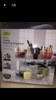 Used Glam Caddy Cosmetic Organizer in Dubai, UAE
