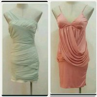 Bundle offer 2 short dress small size