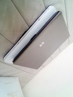 Used Hp and toshiba laptop in Dubai, UAE
