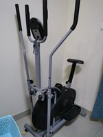 Used Elliptical bike in Dubai, UAE