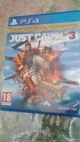 Used Just cause 3 cheap new in Dubai, UAE