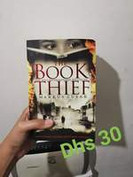 Used The Book Theif in Dubai, UAE