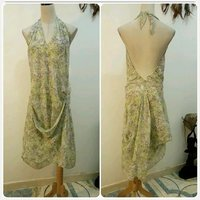 Used Amazing backless Dress for women. in Dubai, UAE
