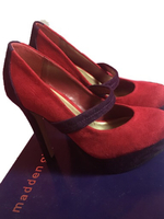 Used Pump shoes by Steve madden  in Dubai, UAE