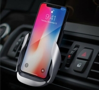 Used Wireless charging car vent mount in Dubai, UAE