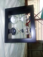 Used 2 in 1 Sand Timer for home & Office in Dubai, UAE