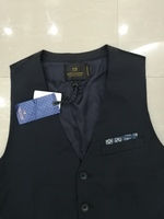 Used Scotch & Soda vest Dark Blue size S in Dubai, UAE