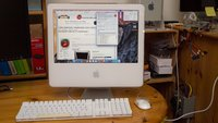 Used Apple Imac G5 in Dubai, UAE