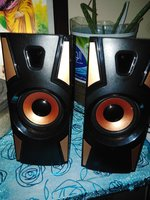 Used Audio speakers in Dubai, UAE