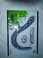 Used Snake toy set kobra in Dubai, UAE