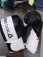 Boxing gloves reebook