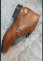 Used TRENERY TYLOR BROGUES FROM AUSTRALIA in Dubai, UAE