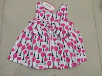 Used Bundle Offer Baby Girl Dresses (3 PCS) in Dubai, UAE