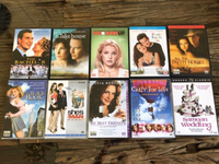 Used Original Romance DVD Set (50 pcs) in Dubai, UAE