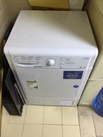 8 KG Indesit Dryer for Clothes