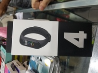 Used Smart Bracelet M4 Band in Dubai, UAE