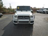 Used 2014 Mercedes-Benz G63 AMG in Dubai, UAE