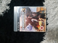 Used PS3 Uncharted 3 game in Dubai, UAE