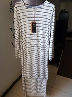 Lee cooper tunic new