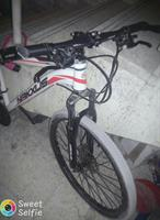 Used Cycle Used 6 Month Good Condition And Dise Break  in Dubai, UAE