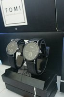 Used TOMI Original Couple 2 Watches - SW73FB in Dubai, UAE