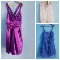Used Dress Combo Bundle With Tag- Size S in Dubai, UAE