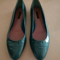 Used ORIGINAL LOUIS Vuitton ballerinas in Dubai, UAE