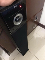 Used Ikon Home speaker Bluetooth USB Aux  in Dubai, UAE