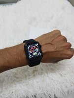 Used Esmait watch very good new q fn in Dubai, UAE