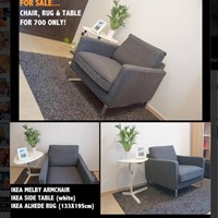 Used IKEA Furniture Going Cheap!!! in Dubai, UAE