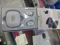 Used White high Based JBL airpods in Dubai, UAE