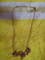Used 2 necklace, #preloved in Dubai, UAE