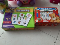 Used New educational toys for sale in Dubai, UAE