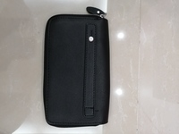 Used Wallet new black in Dubai, UAE