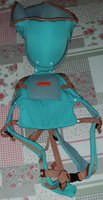 Used Baby Carrier And Hip Seat in Dubai, UAE