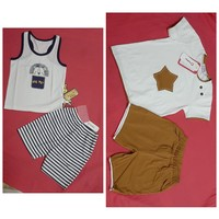 Used Toddler boy clothes 2 sets from Patpat in Dubai, UAE