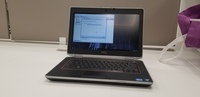Used Dell core i7 laptop in Dubai, UAE