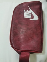 Used Nike hand bag in Dubai, UAE