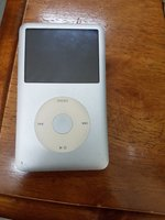 IPod Clasic 80Gb 6th Generation
