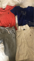 Used Original Polo Ralph Lauren 4 Pc Set -  in Dubai, UAE