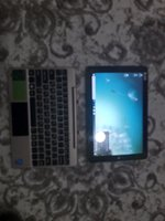 Used Zed book a windows tablet with keyboard in Dubai, UAE