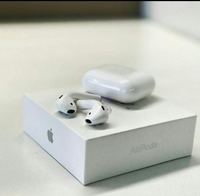 Used APPLE AIR PODS 2ND GENERATION in Dubai, UAE