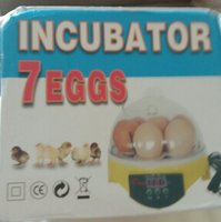 Used Egg Incubator in Dubai, UAE