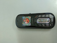 Used i mobile mp3 phone * cute small phone* in Dubai, UAE