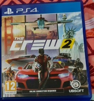 Used The Crew 2 (PS4) in Dubai, UAE