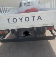 Used Toyota Dyna Model 2008 in Dubai, UAE