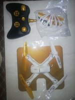 Used D61 Drone white With Camera in Dubai, UAE