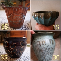 Used Pots in Dubai, UAE