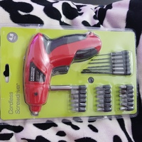 Used New driller and screw-driver cordless in Dubai, UAE
